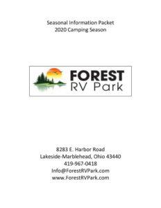 thumbnail of Seasonal Information Packet